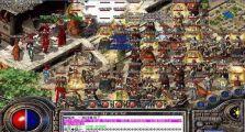 1.76四区•对决祖玛七,单职业传奇手游版的小战亦激情