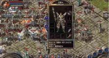 神途传奇中资深战士玩家分享走位经验