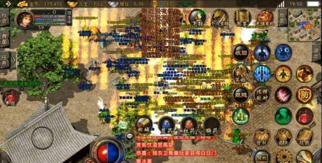 变态传奇网站里资深玩家谈怪物攻城的心得 变态传奇网站 第2张