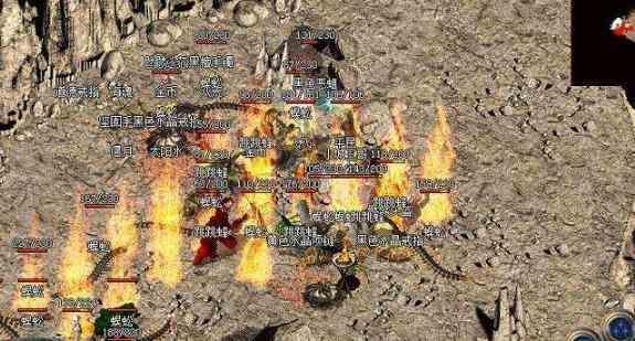 传奇sf网站里战士和道士的走位要点 传奇sf网站 第1张