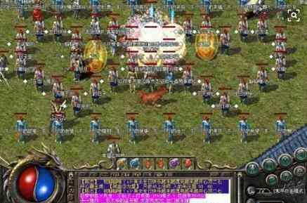 传奇超变的高端战士玩家应该选择什么装备 传奇超变 第1张