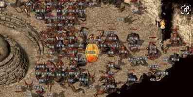 迷失传奇私服的资深玩家分享五百级地图任务攻略 迷失传奇私服 第1张